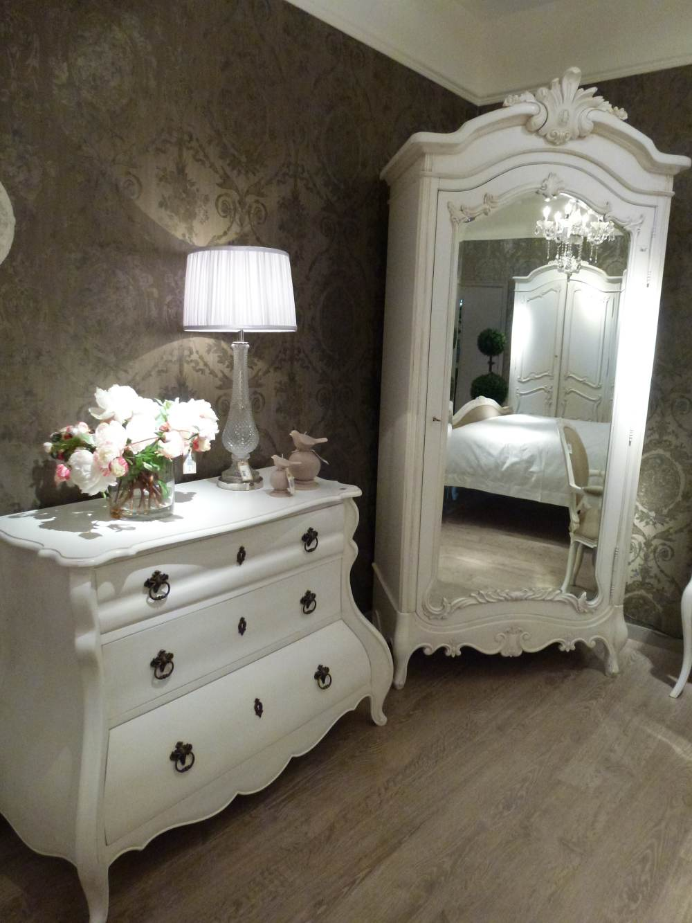 French Style Beds Home Design And Interior Decorating Ideas